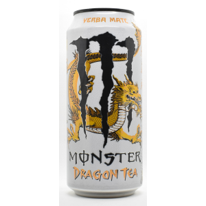 Monster Energy Dragon Yerba Mate Tea 473ml