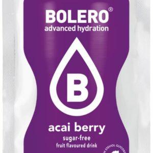 Bolero Acai berry 9g