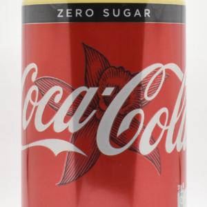 Coca cola Vanilla bez cukru 330ml