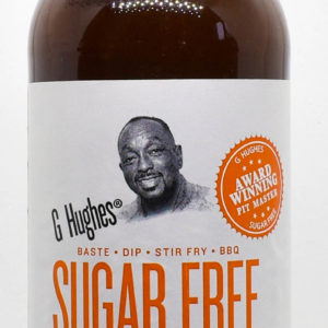 G Hughes sugar free Orange Ginger Marinade 367g