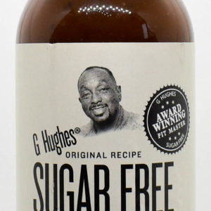 G Hughes sugar free Steak Sauce 367g