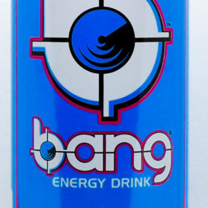 Bang Rainbow Unicorn 500ml