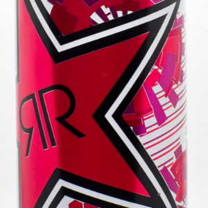 Rockstar Mixed Berries 500ml