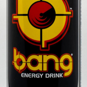 Bang Lemon Drop 500ml