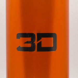 3D Energy drink Orange 473ml